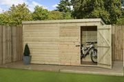 Empire 1000 Pent Range 10X4ft